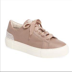 Attilio Giusti Leombruni Pearl Sneakers